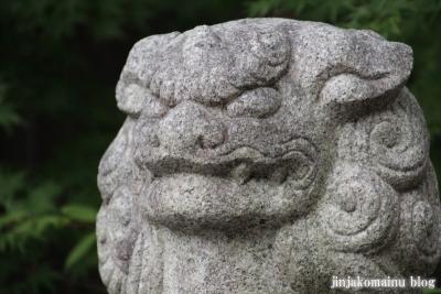 若宮神社(北区紫野雲林院町)19