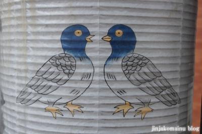 若宮神社(北区紫野雲林院町)20