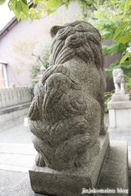 若宮神社(北区紫野雲林院町)13
