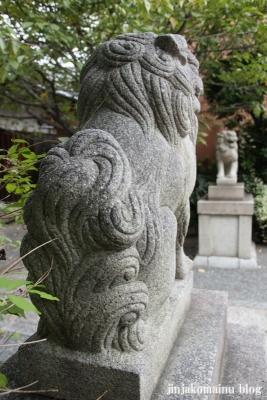若宮神社(北区紫野雲林院町)17