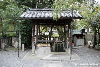 火水天満宮(上京区扇町)6