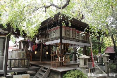 火水天満宮(上京区扇町)10
