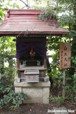 火水天満宮(上京区扇町)14