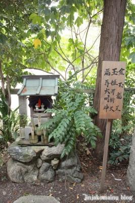 火水天満宮(上京区扇町)15