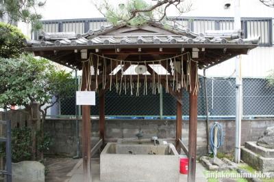 首途八幡宮(上京区桜井町)10
