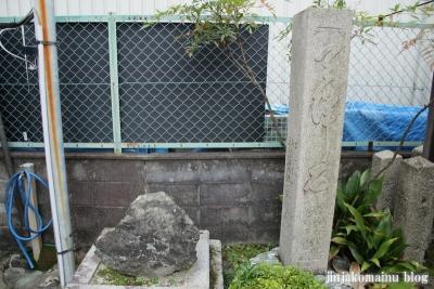 首途八幡宮(上京区桜井町)12
