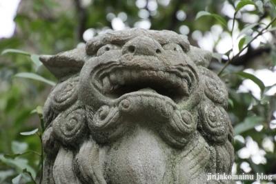 首途八幡宮(上京区桜井町)17