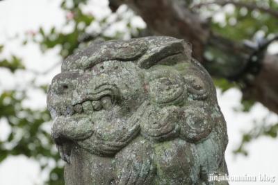 首途八幡宮(上京区桜井町)18