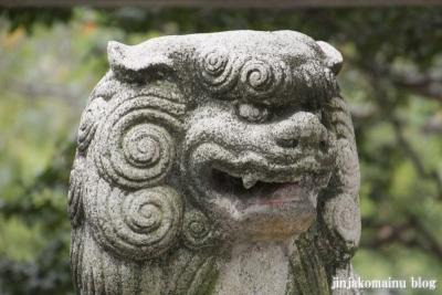 首途八幡宮(上京区桜井町)30
