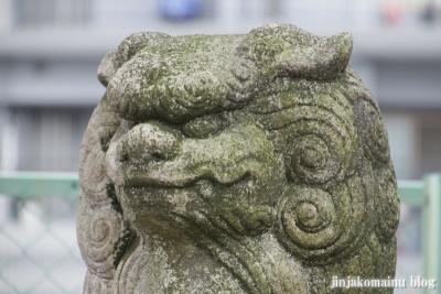 首途八幡宮(上京区桜井町)31