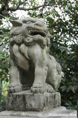 首途八幡宮(上京区桜井町)15