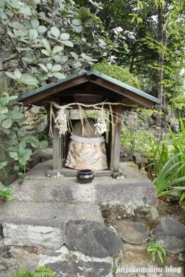 首途八幡宮(上京区桜井町)19