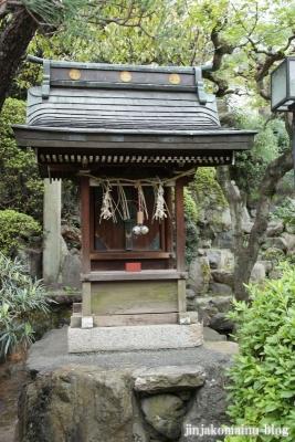 首途八幡宮(上京区桜井町)21