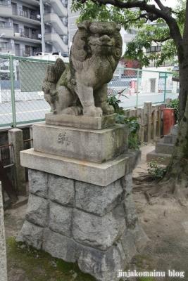 首途八幡宮(上京区桜井町)26