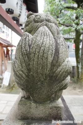 首途八幡宮(上京区桜井町)25