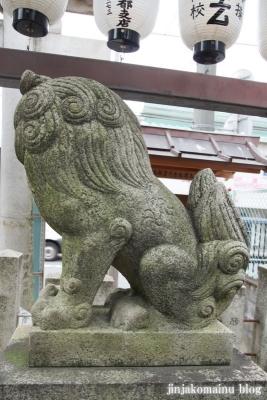 首途八幡宮(上京区桜井町)28