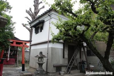 霊光殿天満宮(上京区徳大寺殿町)20