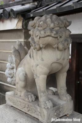 霊光殿天満宮(上京区徳大寺殿町)24
