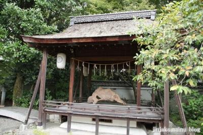 宗像神社(上京区京都御苑)11