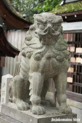 宗像神社(上京区京都御苑)14