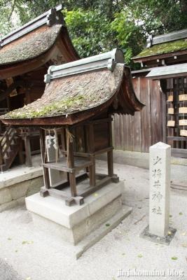 宗像神社(上京区京都御苑)17