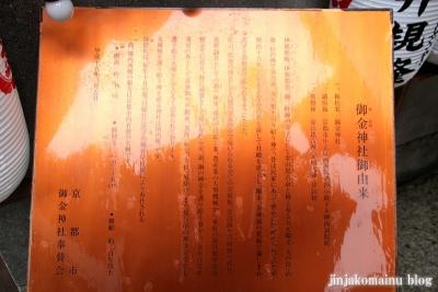 御金神社(中京区押西洞院町)5