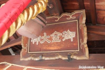御金神社(中京区押西洞院町)7