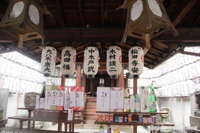 御金神社(中京区押西洞院町)8