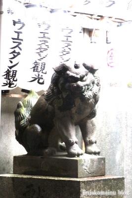 御金神社(中京区押西洞院町)10