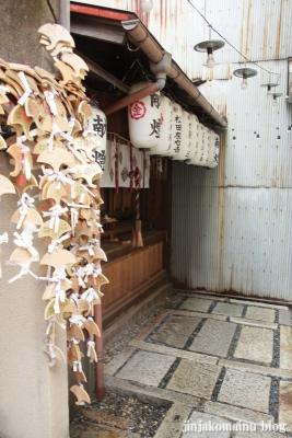 御金神社(中京区押西洞院町)11