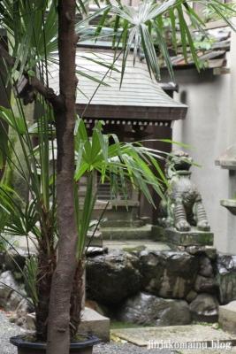 御所八幡宮(中京区亀甲屋町)11