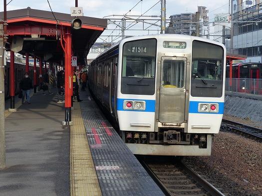 18110駅もうで415系1500 (1)