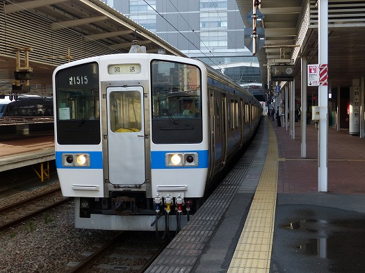 2018111新春駅 (2)