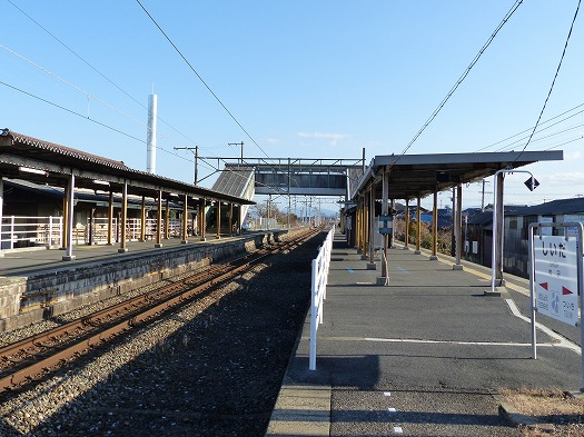 20180124椎田駅 (5)
