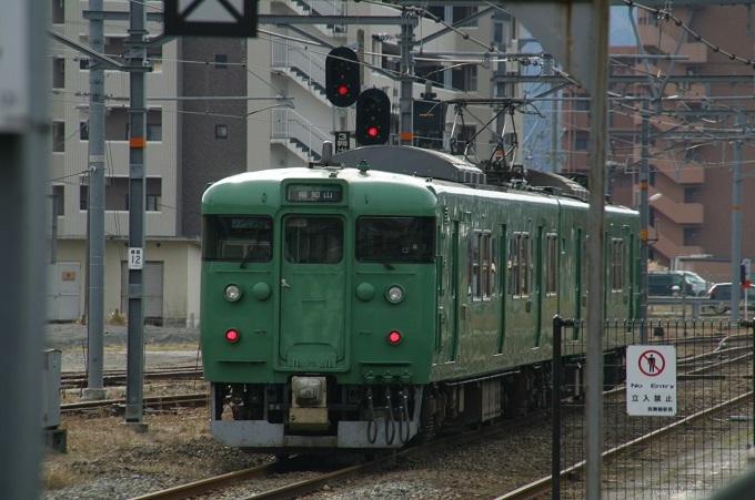 02 JR京都丹後鉄道宮福線