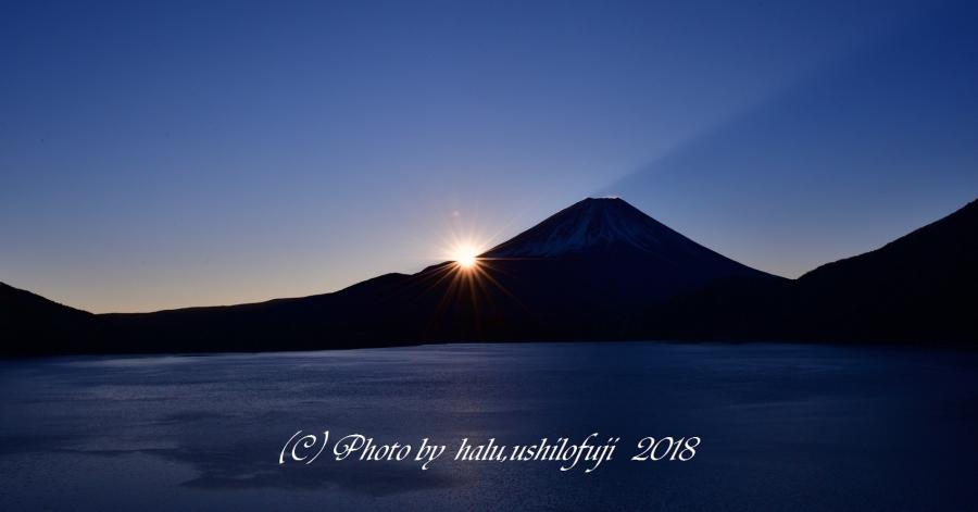 本栖湖 朝景 D3 (9)SN