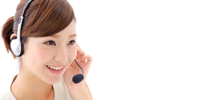 コールセンタースタッフ(リラクゼーションサロンの予約受電専門)