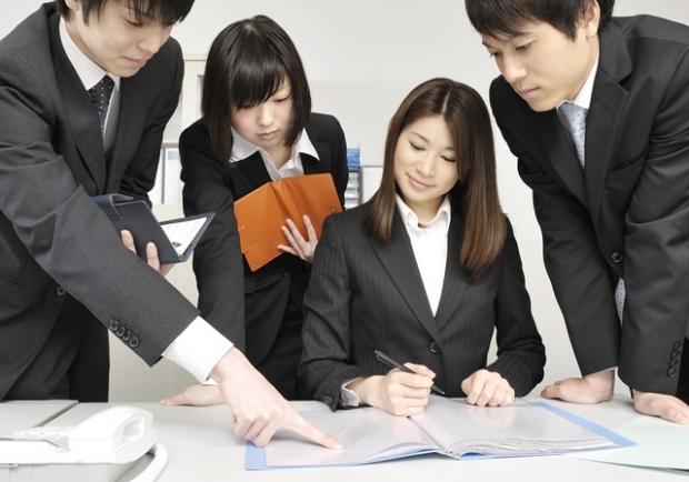 就職・転職に関する記事作成
