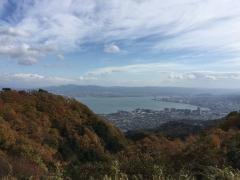 比叡山西塔3