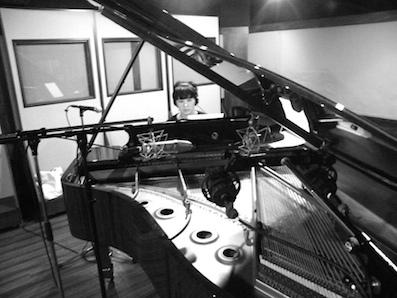 レコーディング3-2