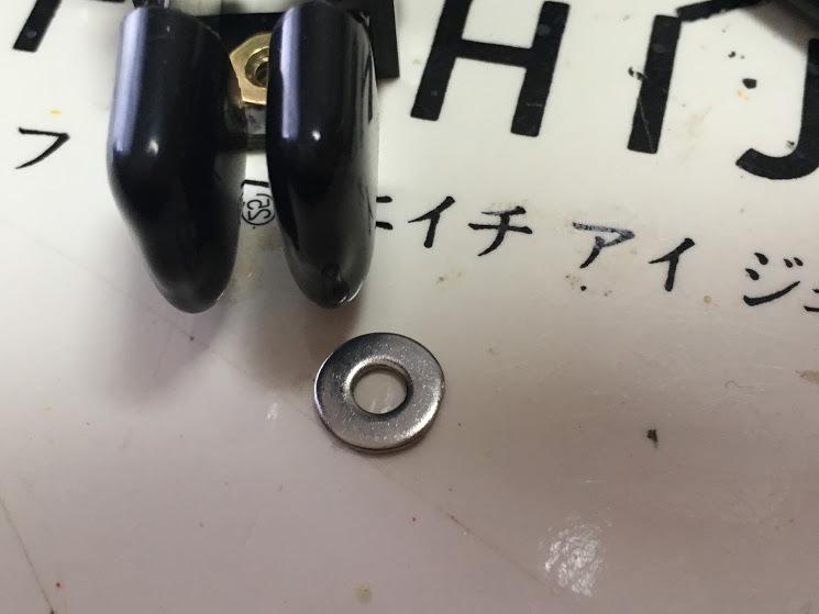 KX Mini Paddle/研磨