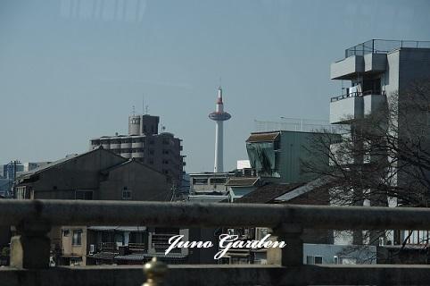 京都タワー180227