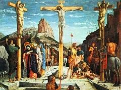 イエス・キリストの十字架上の磔