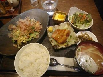 クリエイトレストランツ 海人酒房 海人美食膳01 201712