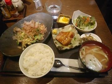 クリエイトレストランツ 海人酒房 海人美食膳02 201712