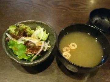 DDホールディングス 鳥福 キジ丼 照りマヨ03 201801