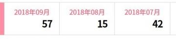 楽天インサイト ポイント履歴 201809
