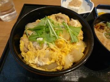 ヴィアHD いちげん 親子丼セット03 201712