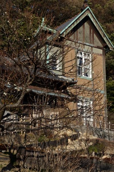 柳下邸13