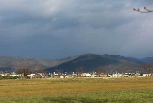 180104三輪山